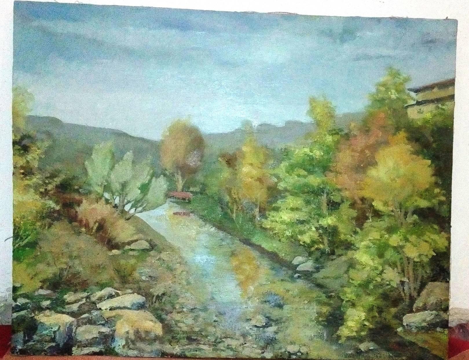 Моя живопись