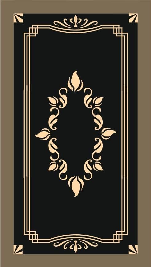 Проектный эскиз столешницы Медисон