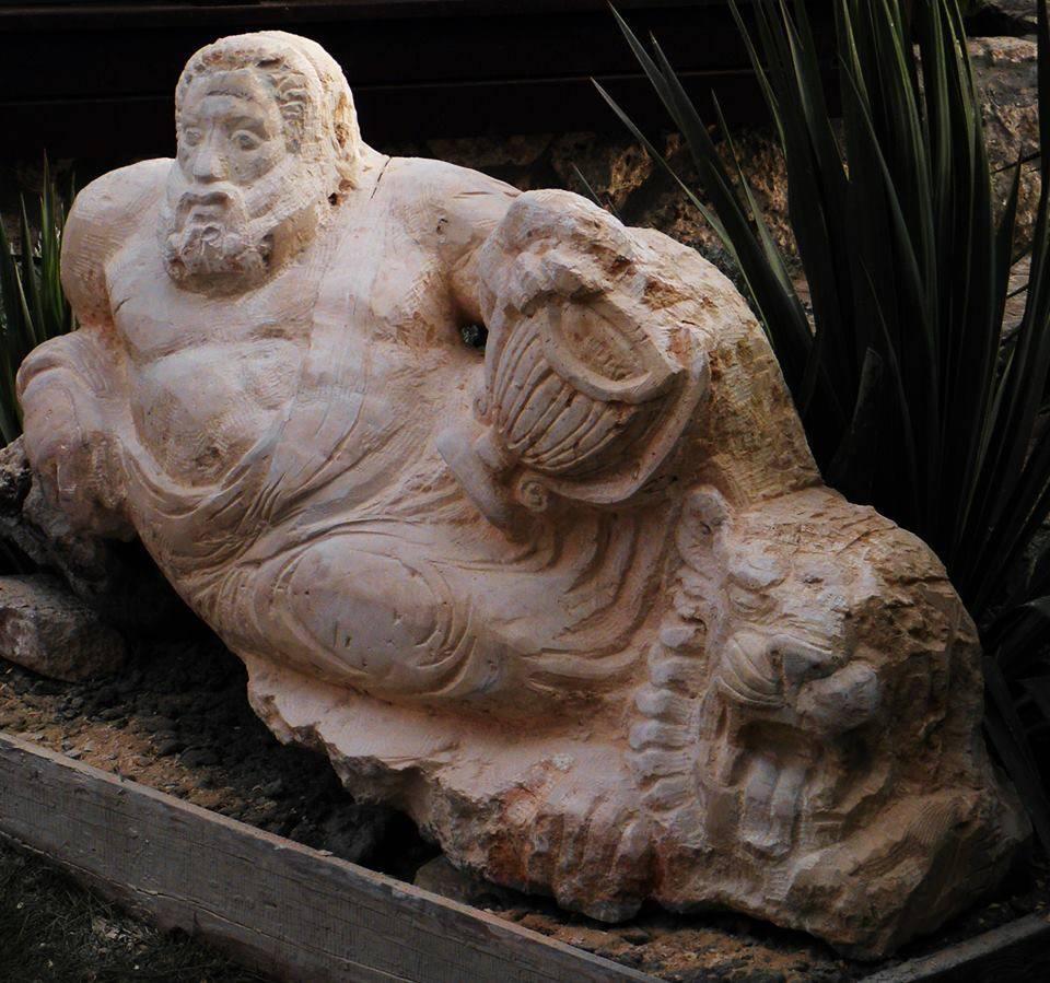 скульптура и графика