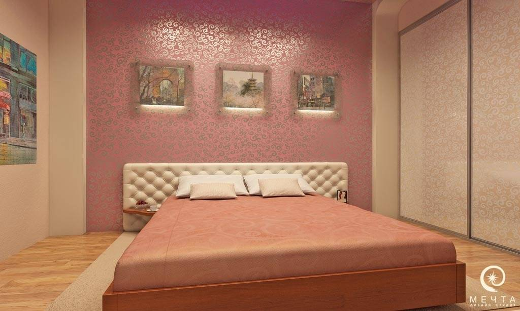 Спальня бабушки