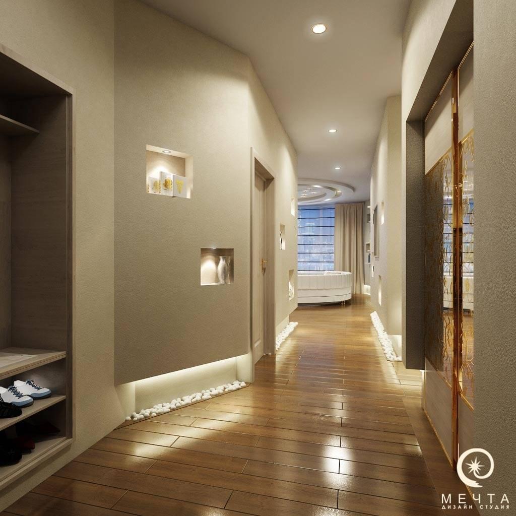 Прихожая и коридор
