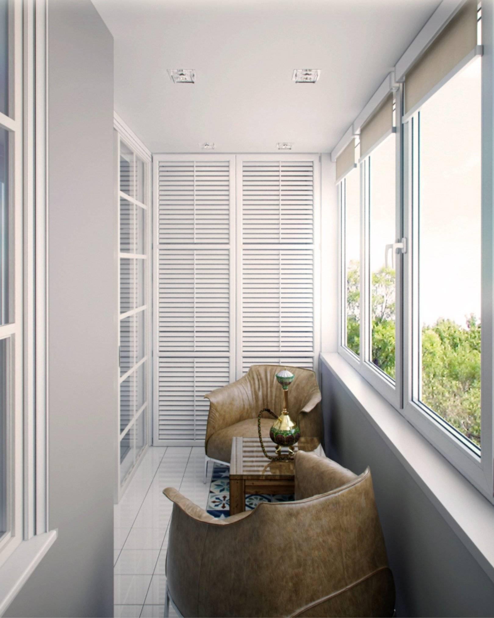 Шкаф для балкона: варианты современного рынка, рекомендации .