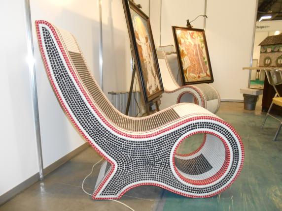 стулья- лежаки для бассейна ( эксплуатация в воде)