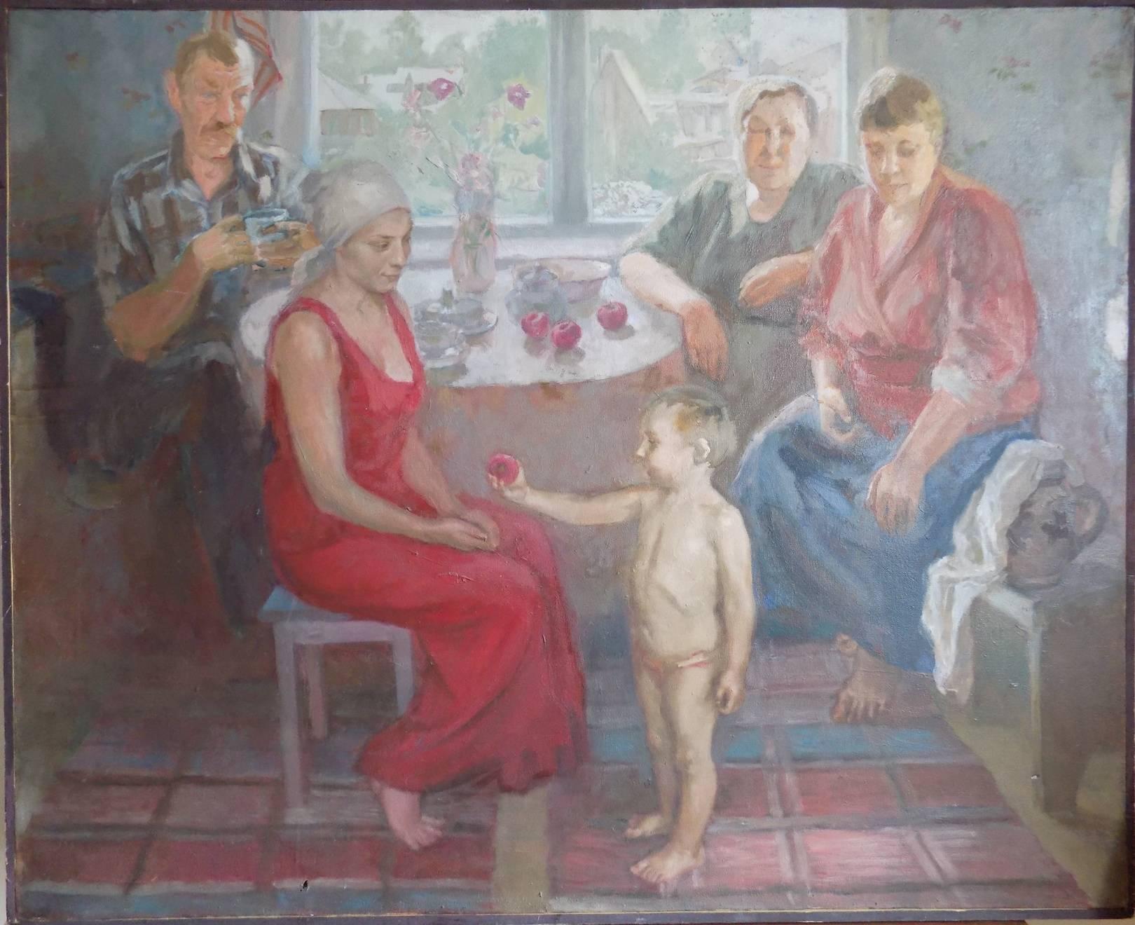 Семья.89на 112