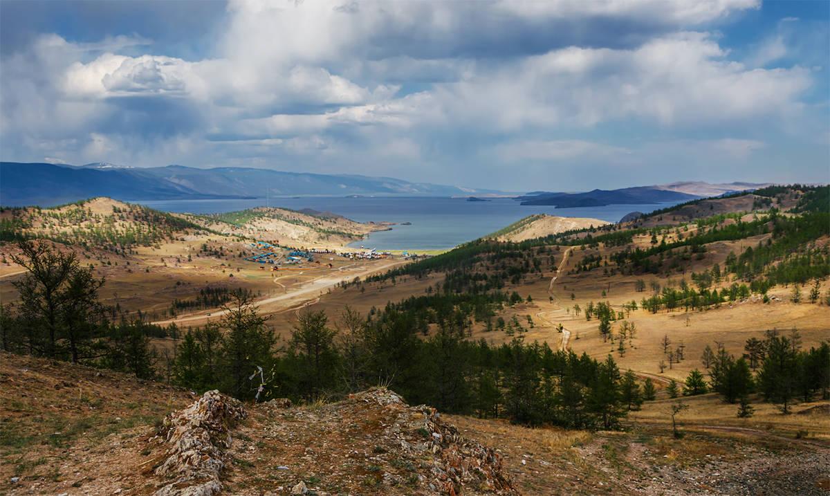 Байкальские