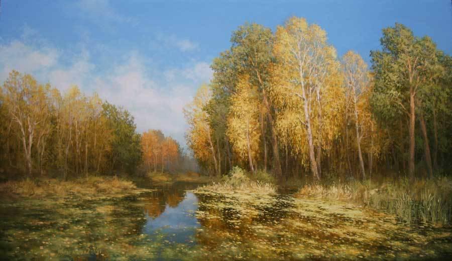 Осенняя симфония