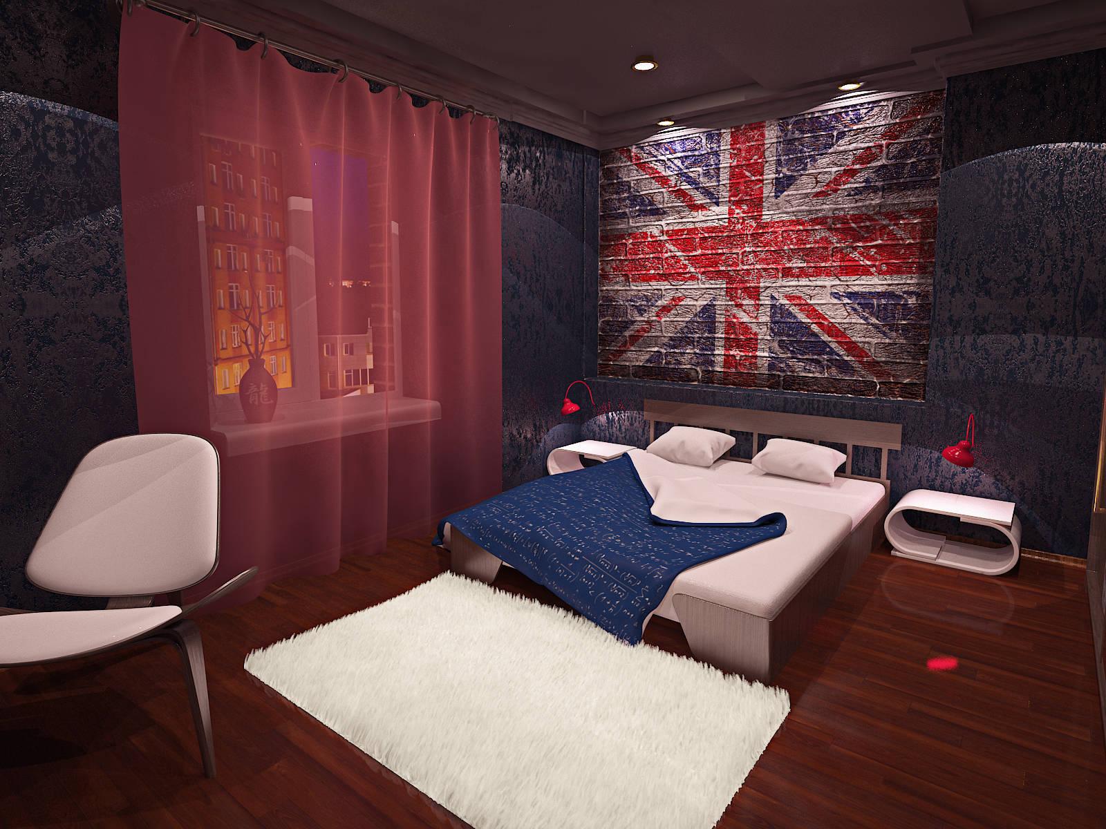 Bedroom Eng_design
