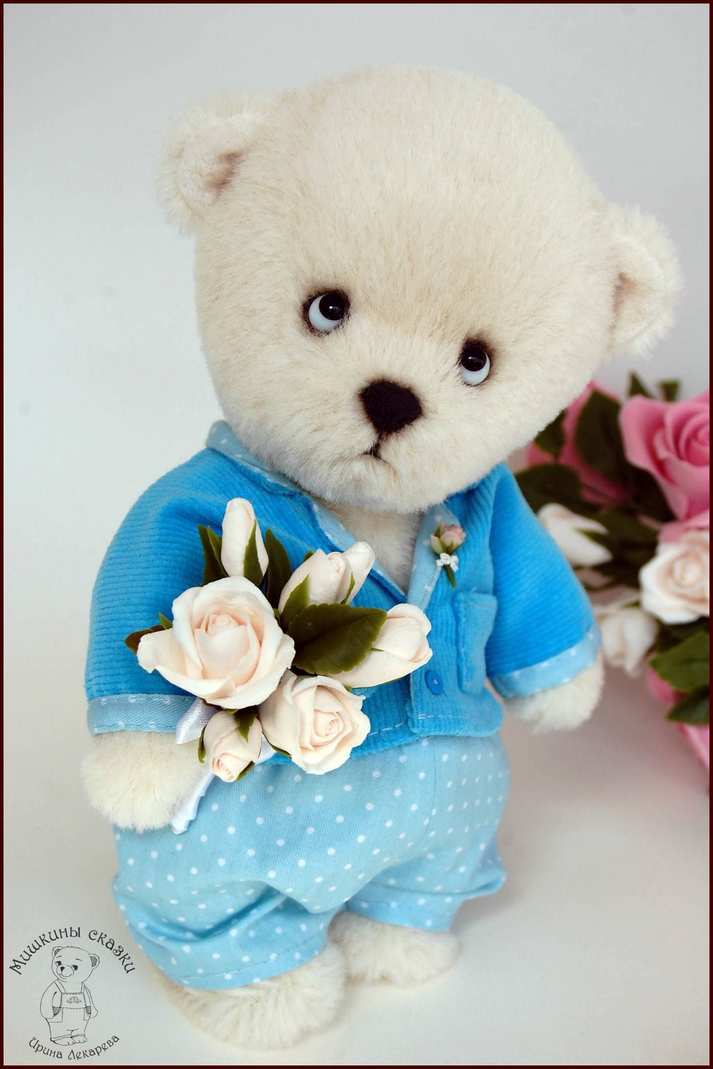 TeddyTales