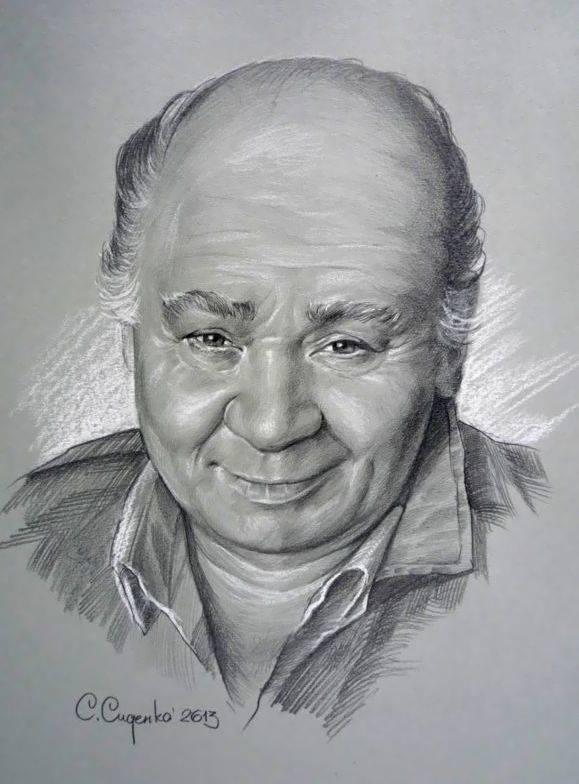 Е.Леонов