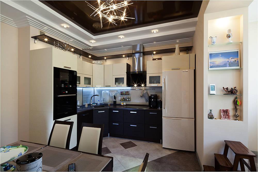 Дизайн в квартиры