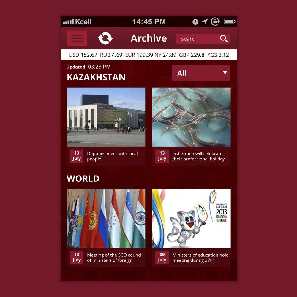 AstanaTV