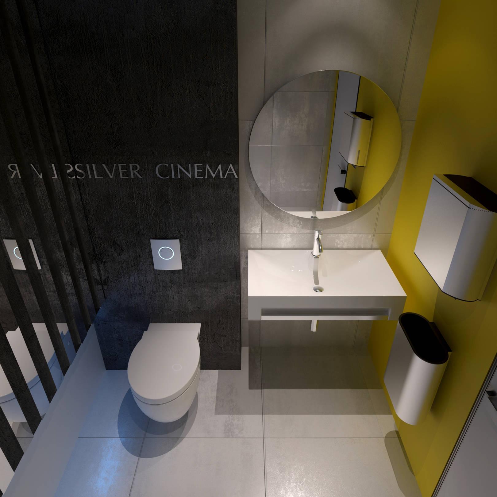 кинотеатр SILVER-Cinema