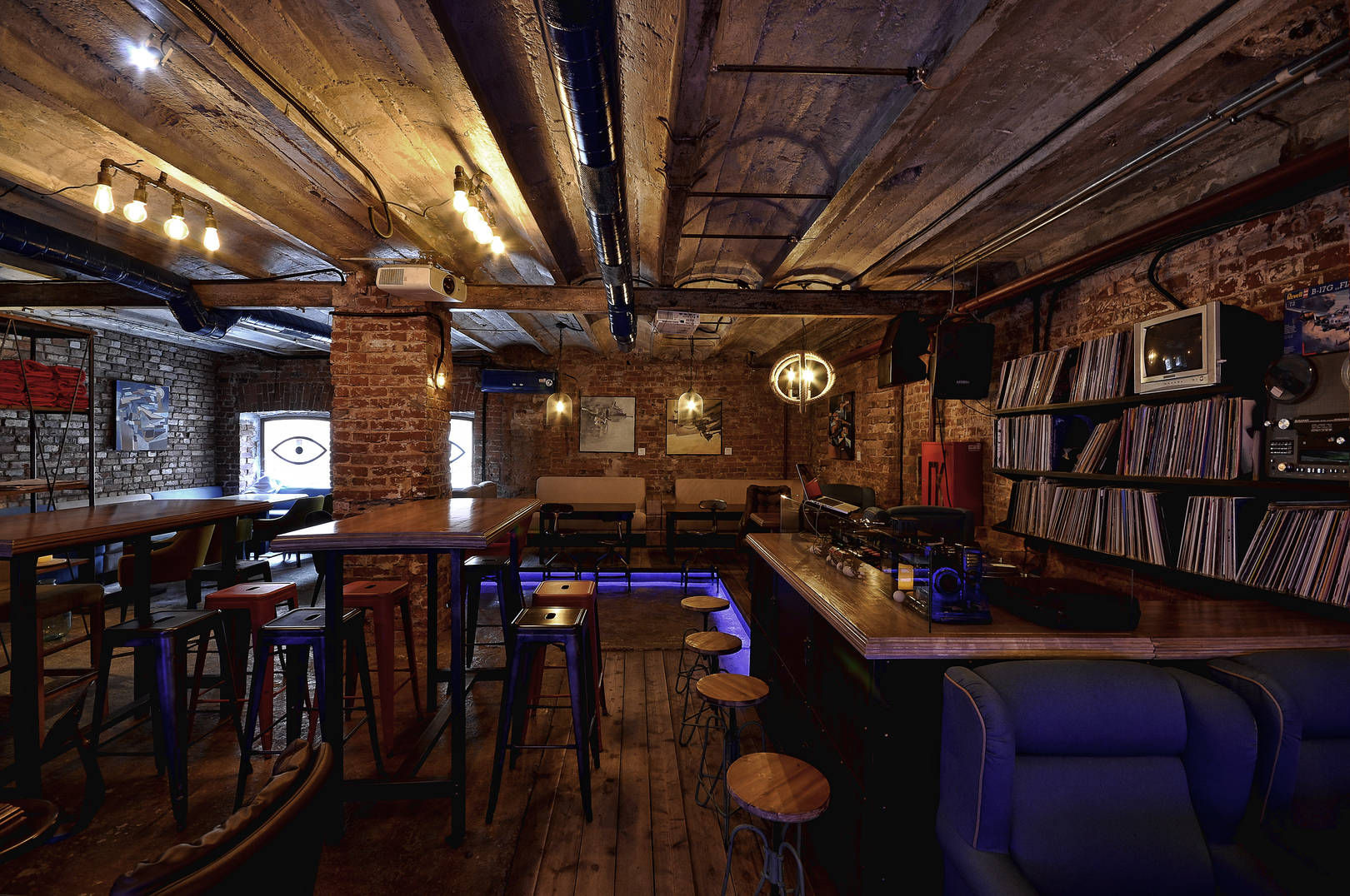 Bar Sovest in Russia