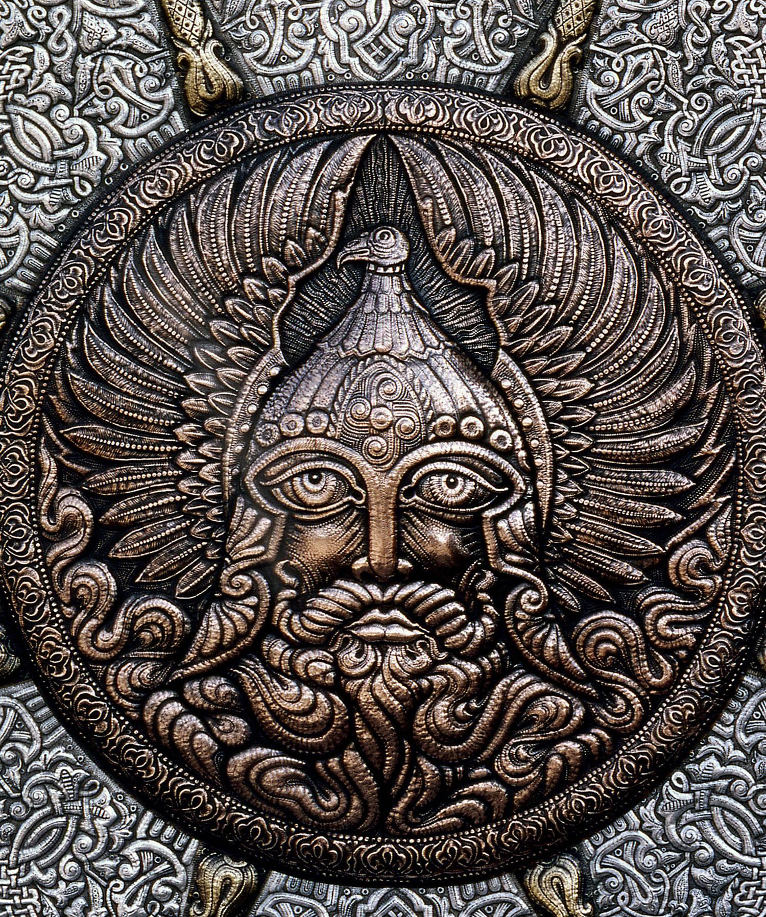 Перун (фрагмент)