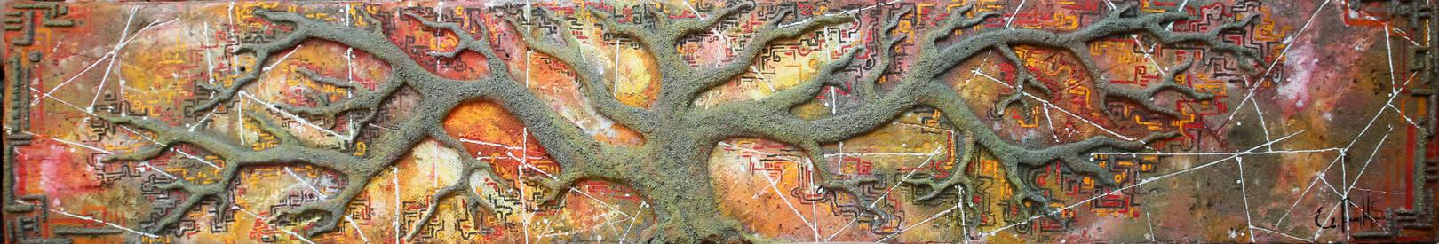 Galaxy Tree