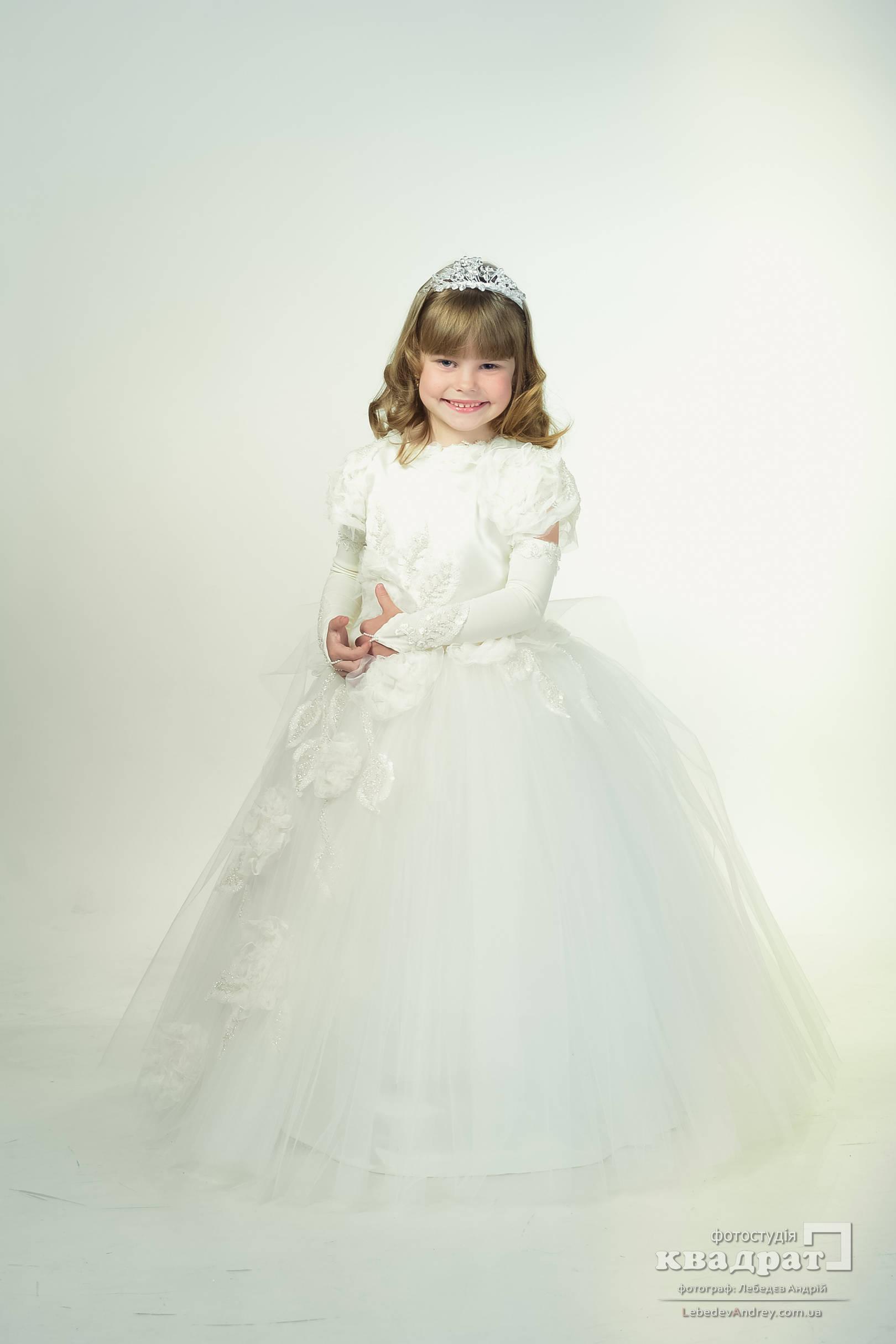 Маленькая царевна- Александра