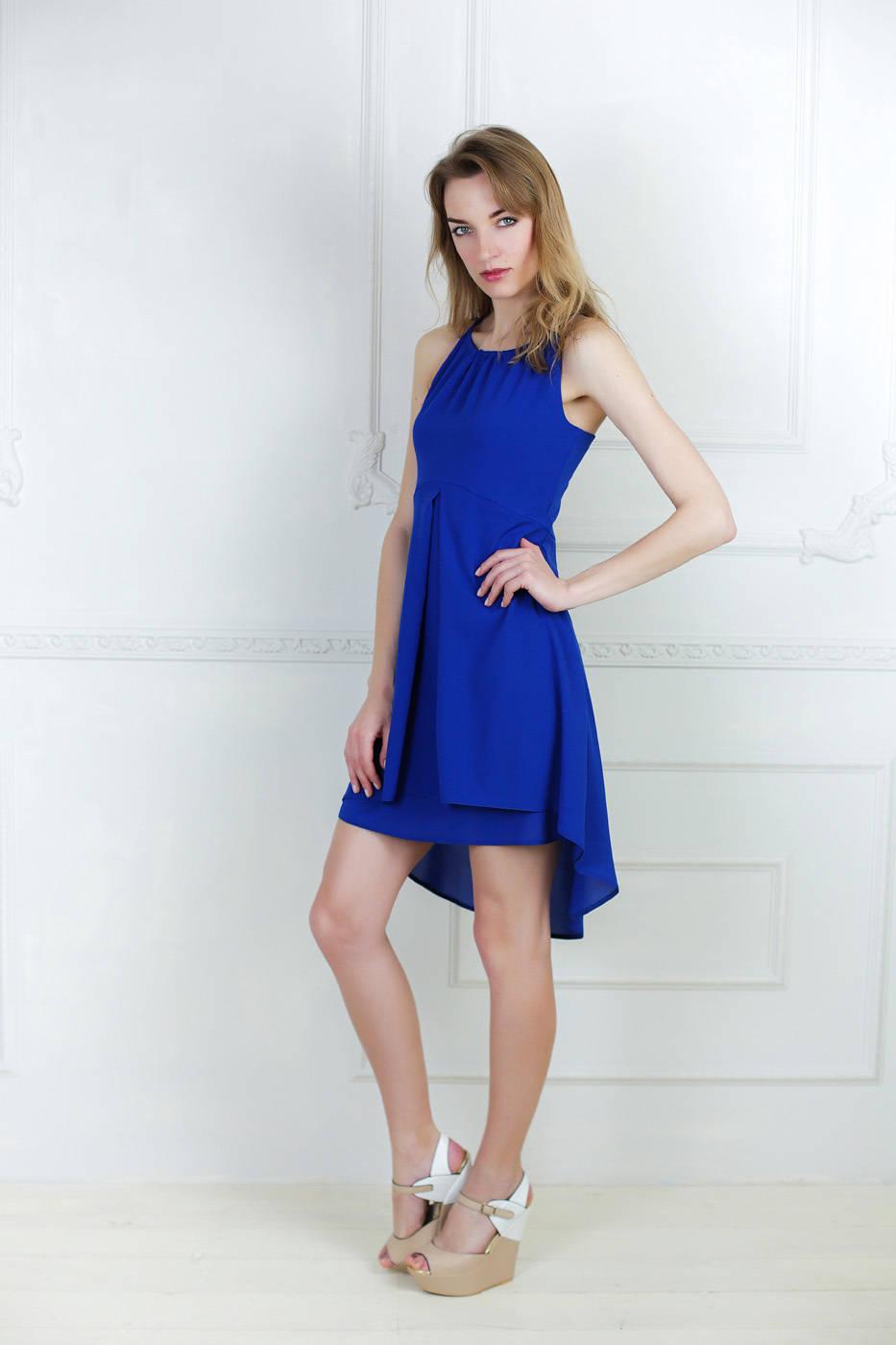 Коллекция Весна-Лето 2016 Vivo Fashion