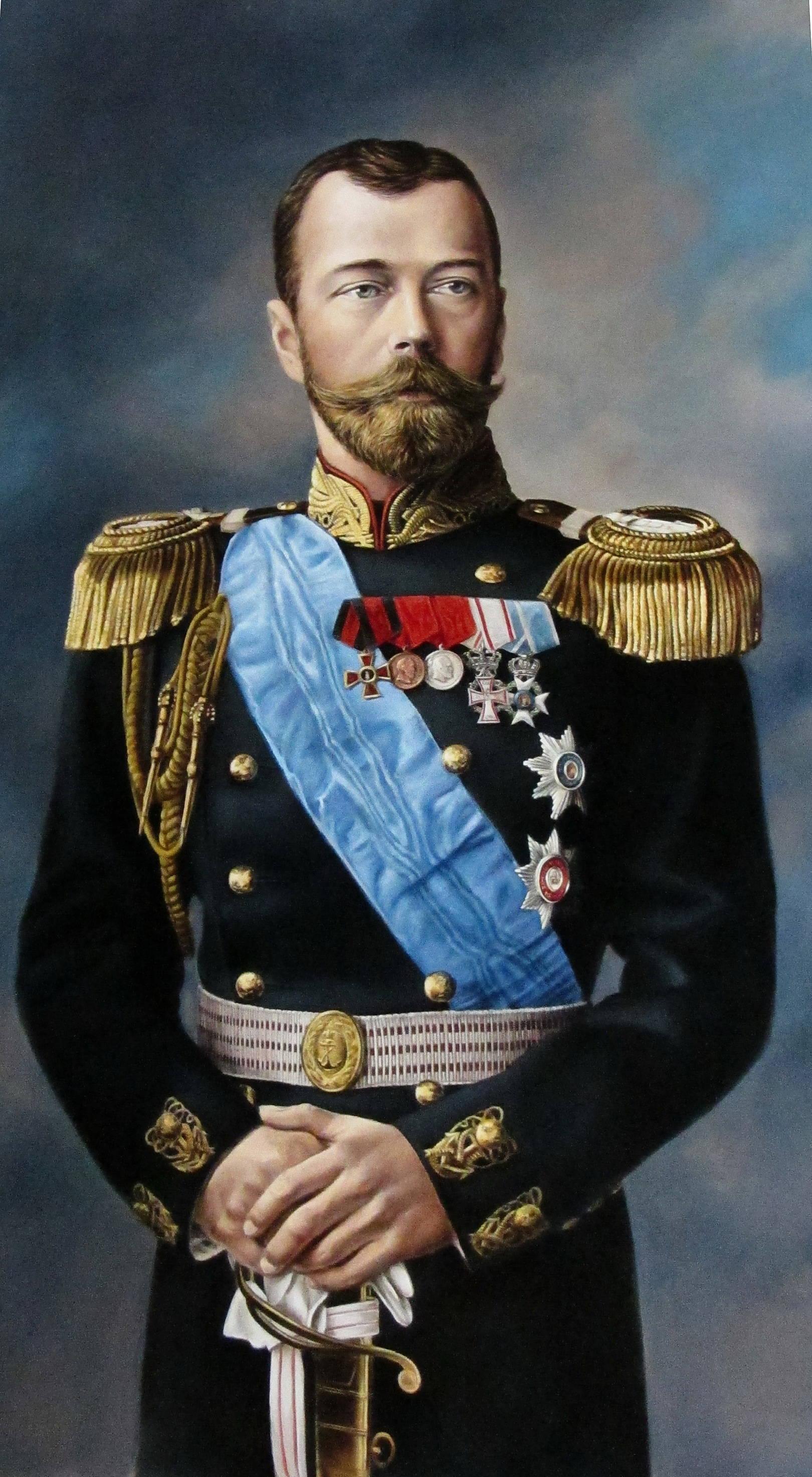 3 ноября 1894 года на Престол взошел наш Император, поднявший Россию на небывалую высоту.Эпоха правления императора Николая II (1894–1917 ГГ.) является одной из самых выдающихся в истории и государственном строительстве России