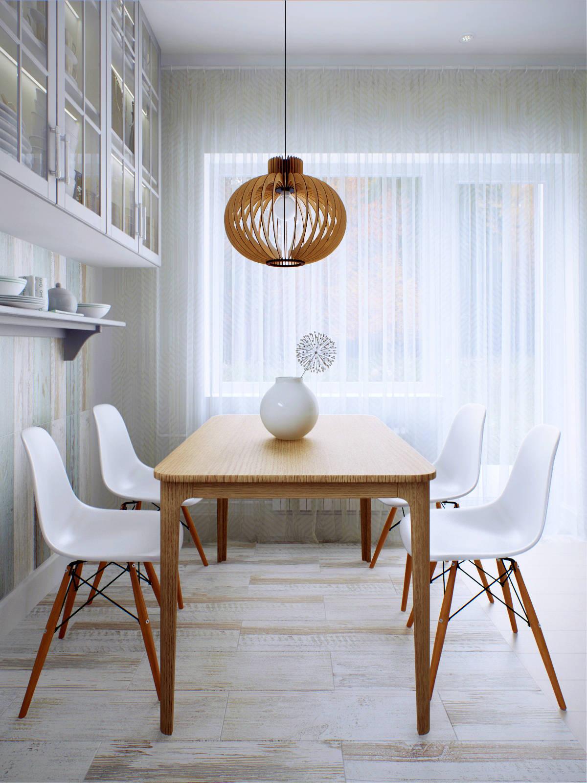 Skandinavian design