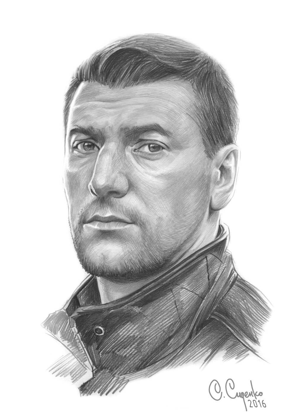 Р.Устюгов